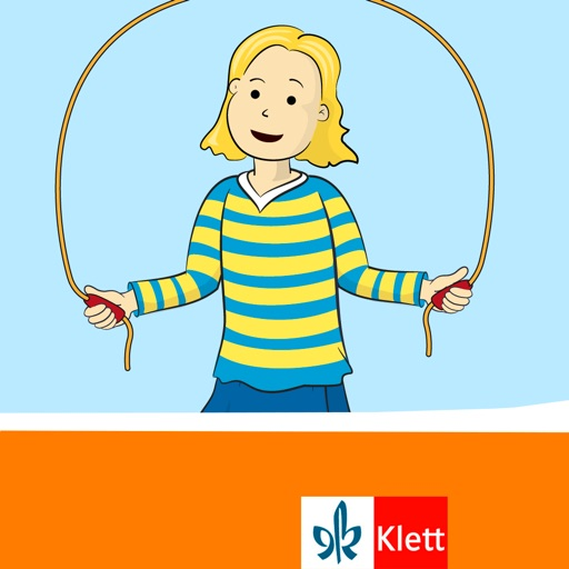 Trouble with Lizzy, Englisch lernen in der Grundschule Klasse 2 - 4 mit Klett nach dem offiziellen Lehrplan