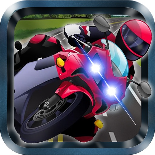 Eternity Motorcycle Racing