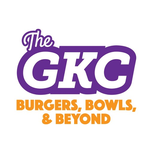 The GKC Burgers & Bowls icon