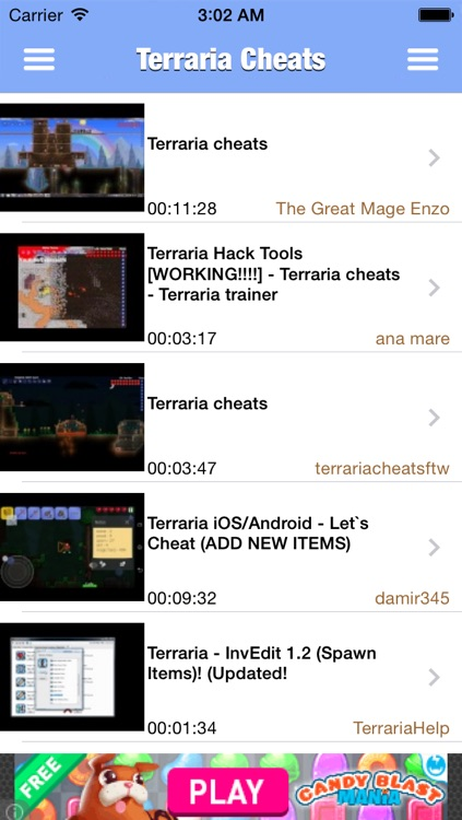 Ultimate Guide for Terraria - Mods, Maps,Walkthrough,Crafting, Recipes, Building, Items, and Survival Tips(Unoffical) screenshot-4