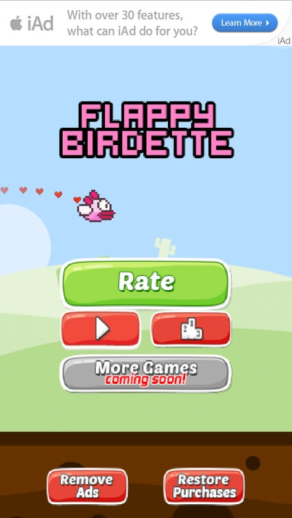 Miss Flappy screenshot-0