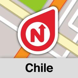 NLife Chile - Offline GPS Navigation & Maps
