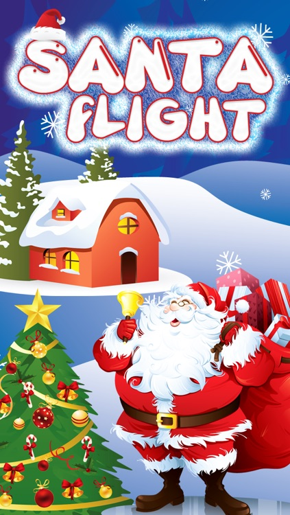 Santa Flight Pro