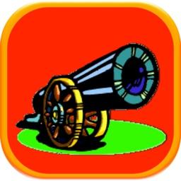 Aim And Fire Stickman: Artillery Arc Lite