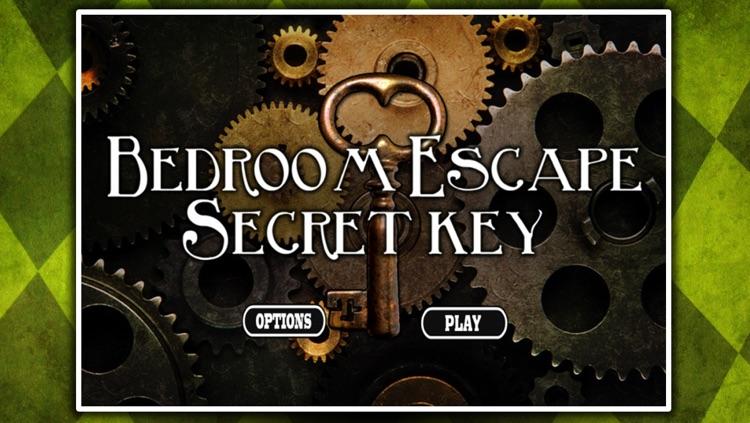 Bedroom Escape:Secret Key