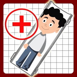 Drive and park the stretcher - the hospital emergency nurse game - Free Edition