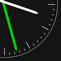Ícone do app Circles - Smartwatch Face and Alarm Clock