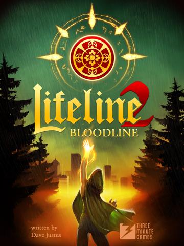 Lifeline 2のおすすめ画像1