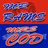 Mr Ram & Mrs Cod, Chelmsford