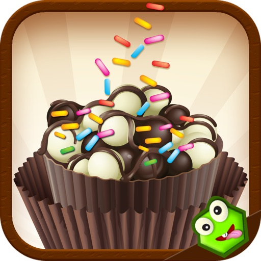 Chocolate Maker - Crazy Chef Cooking Games