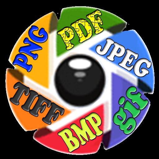 PDF to Image Fast Converter