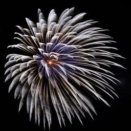 Fireworks Here!