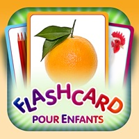Codes for French Flashcards for Kids and logic game «Find a Picture» Hack