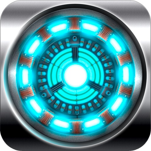 Robot Legends Run icon