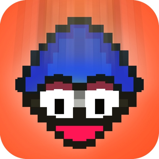 A Flappy No Wings Bachy Hero - Go And Catch Jumpy King Bird 2