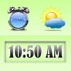 Alarm clock extra