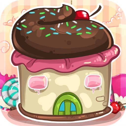 Candy Making Madness icon