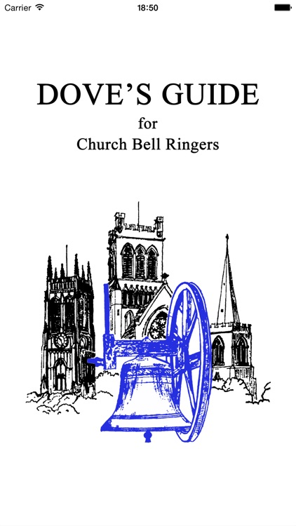 Dove's Guide for Church Bell Ringers screenshot-0