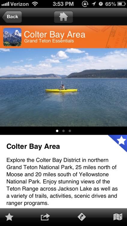 Grand Teton National Park & Jackson Hole - The Official Guide