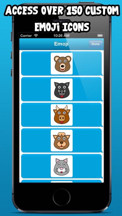 Emoji Free screenshot-3