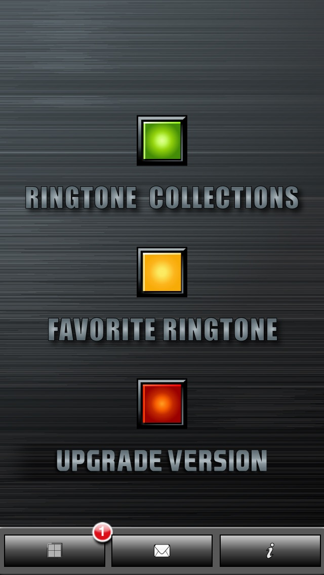 screenshot 2 for christmas ringtones iphone edition