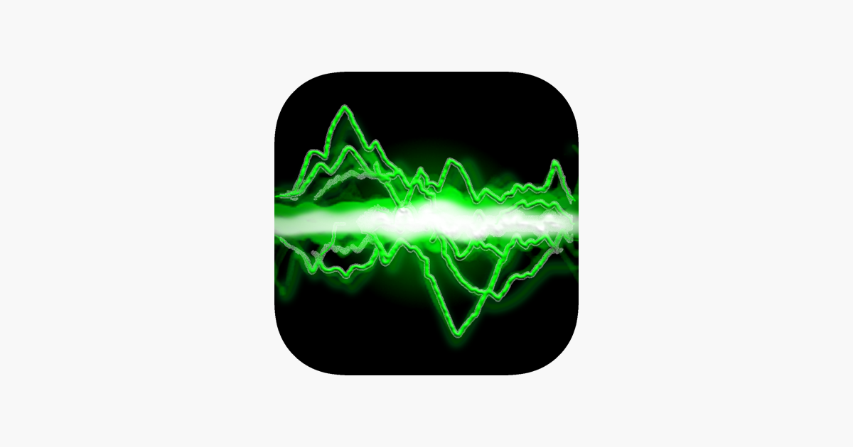 Audiogasm: Music Visualizer - Real time animation of audio