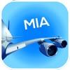 Miami Florida MIA Airport. Flights, car rental, shuttle bus, taxi. Arrivals & Departures.