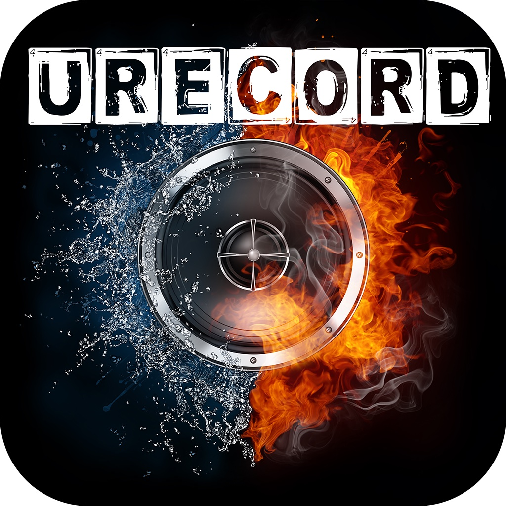 uRecord Pro - Secret Media Recorder icon