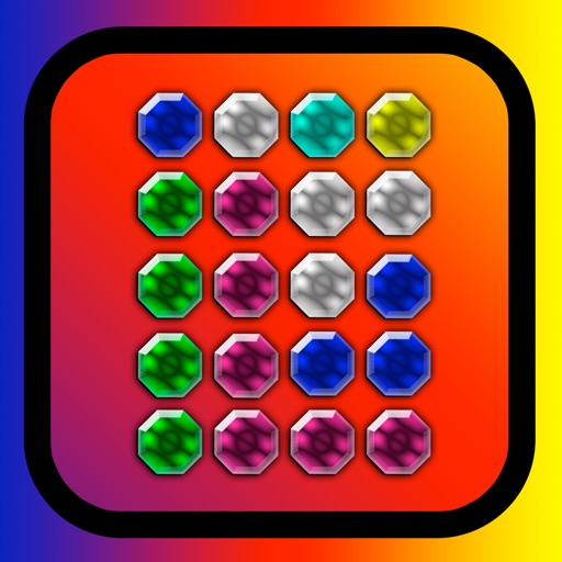 A funny Jewels Game - Free