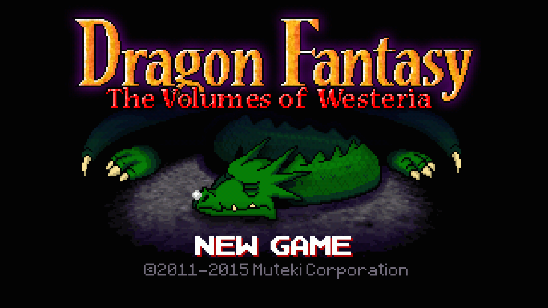 Dragon Fantasy screenshot 10