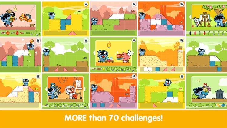 Pango Blocks screenshot-4
