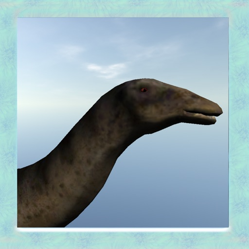 Loch Ness Monster Simulator