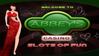 Abbey's Casino Slots of Fun!-0