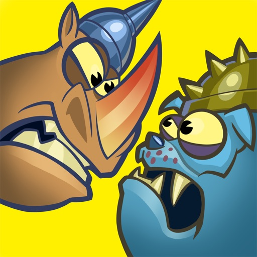 Animal Legends: Battle!