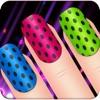 Art Nails Salon:無料アートネイルサロン夏クリエイティブネイル HD - iPadアプリ