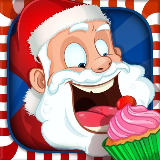 Feed Santa!
