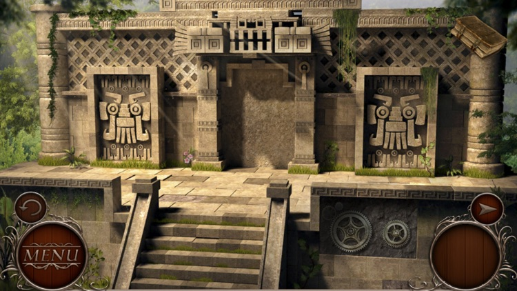 The Mystery of the Mayan Ruins LITE