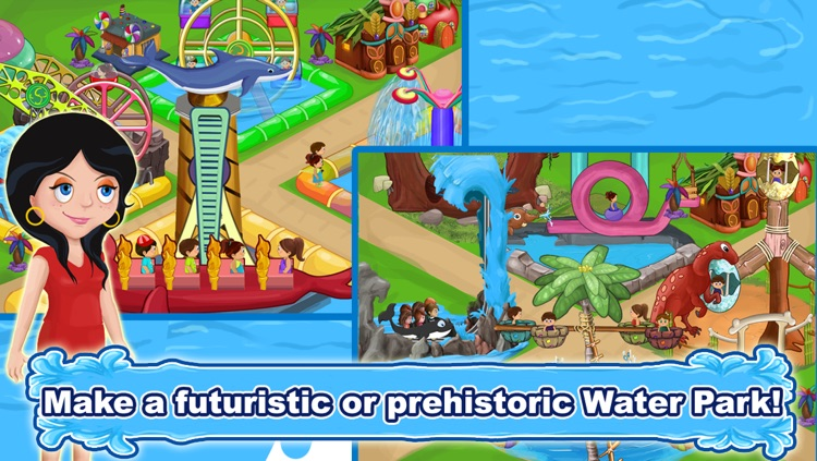 WATERPARK! screenshot-3
