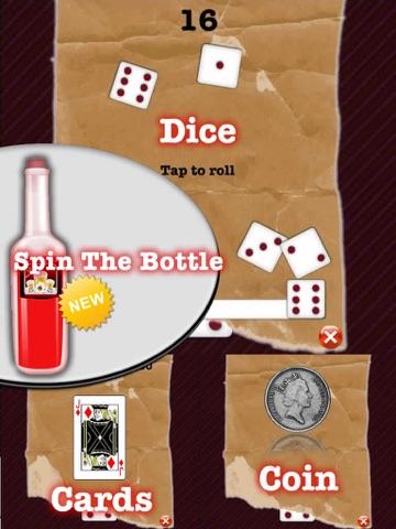 100+ Drinking Games: College Dorm Frat Drink Party Beer Games screenshot
