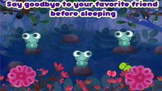 Lullaby Planet free - sweet night - bedtime music app for Baby screenshot two