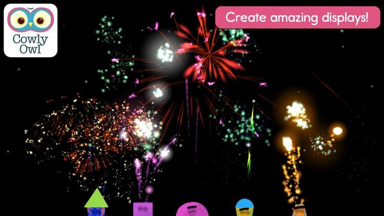 Fireworks Lab screenshot-0