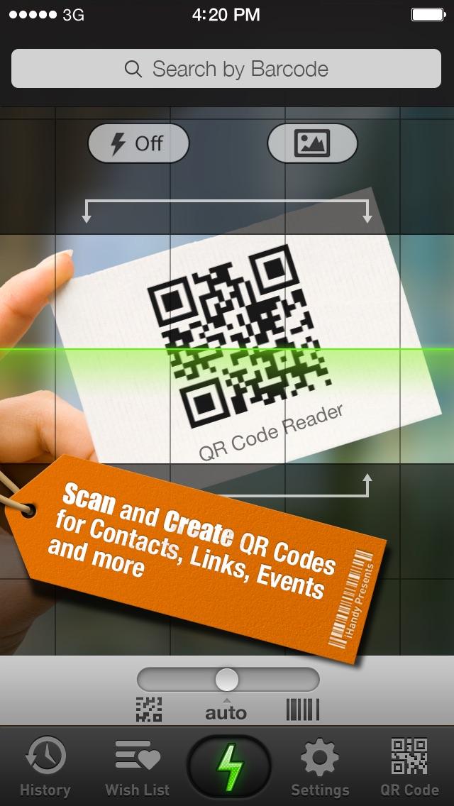 download Quick Scan Pro - Scanner de Codes Barres & Codes QR apps 1