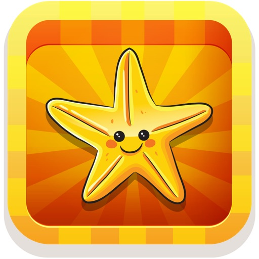 Fishing Sea Escape Action Mayhem Battle - Star Fish Ocean Hunting Challenge Game Free
