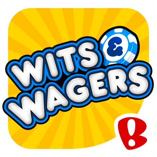Wits & Wagers: Trivia Party icon