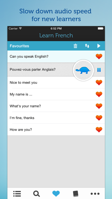Download Learn French - Phrasebook for Travel in France for Pc
