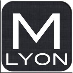 Lyon - Métro Tramway