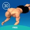 Men's Plank 30 Day Challenge FREE - iPhoneアプリ