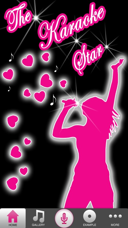 The Karaoke Star