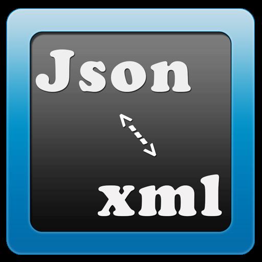JsonXmlConvert