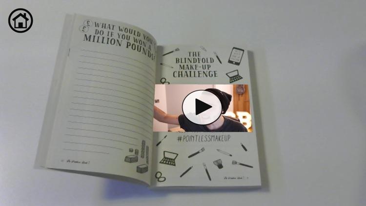 The Pointless Books Bumper App screenshot-4